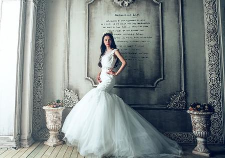 Brautmode Trend - Hochzeitskleider im Wandel der Zeit