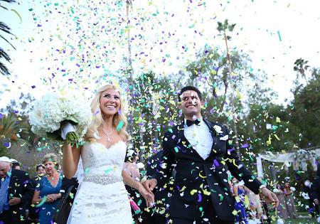Ratschlage Fur Den Aufbau Und Abbau Ihrer Hochzeit